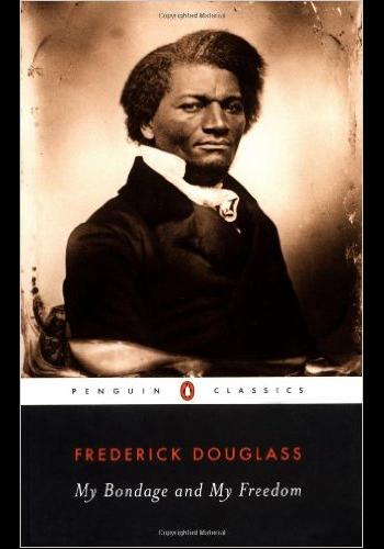 Frederick Douglass Autobiographies