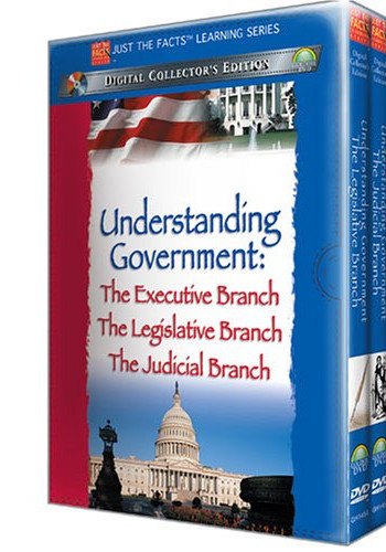 Just the Facts: Understanding Government
