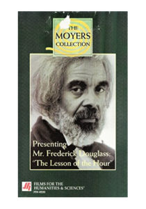 Presenting Mr. Frederick Douglass: The Lesson of the Hour