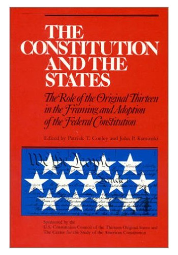 The Constitution and the States