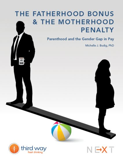 The Fatherhood Bonus & The Motherhood Penalty