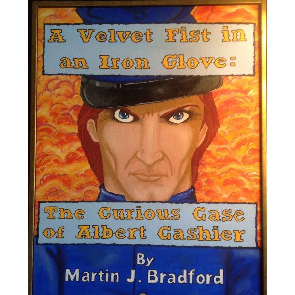 A Velvet Fist in an Iron Glove: The Curious Case of Albert Cashier